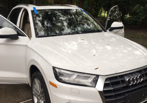 windshield replacement good look auto glass services llc ruskin florida